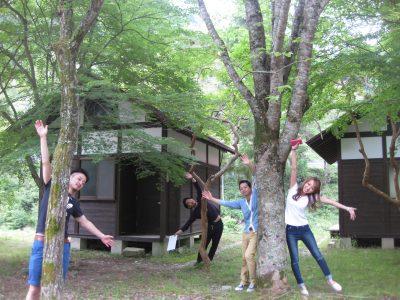 YSS 夏キャンプ写真